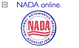 National Automobile Dealers Association - www.nada.org